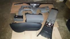 Интерьер. Mercedes-Benz E-Class, W211