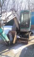 Услуги экскаваторов 5 тонн.3тон. Ямобур