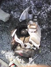 Мотор печки. Nissan X-Trail, NT31, TNT31 Двигатель MR20