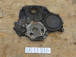 Лобовина двигателя. Nissan: Terrano, Mistral, Terrano2, Homy, Caravan Двигатели: TD27T, TD27, TD27TI