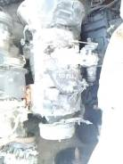 Коробка переключения передач. Isuzu Giga
