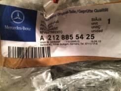 Обшивка. Mercedes-Benz