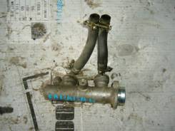 Цилиндр главный тормозной. Nissan Caravan, KRME24 Двигатель TD27T