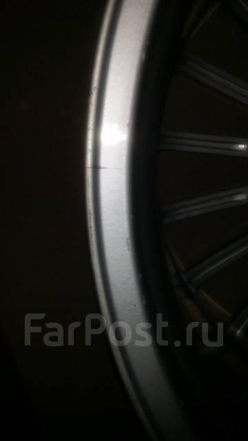 BMW. 9.0x22, 5x120.00, ET25, ЦО 72,6мм.