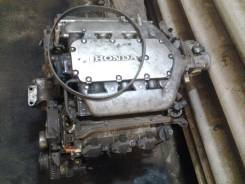 Двигатель J30A на запчасти