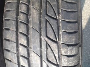 Bridgestone. Летние, 2008 год, износ: 20%, 2 шт
