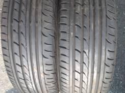 Dunlop Enasave RV503. Летние, 2010 год, износ: 5%, 2 шт