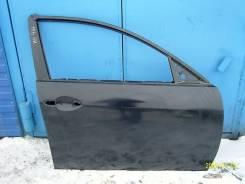 Mazda 6 GH дверь передняя правая