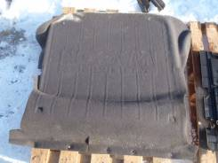 Обшивка багажника. Toyota Corolla, AE101G Двигатель 4AGE