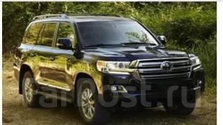 Toyota Land Cruiser. Куплю Land Cruiser 200 дорого, можно проблемный.