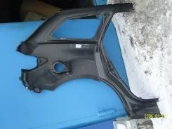 Mazda CX 7 крыло
