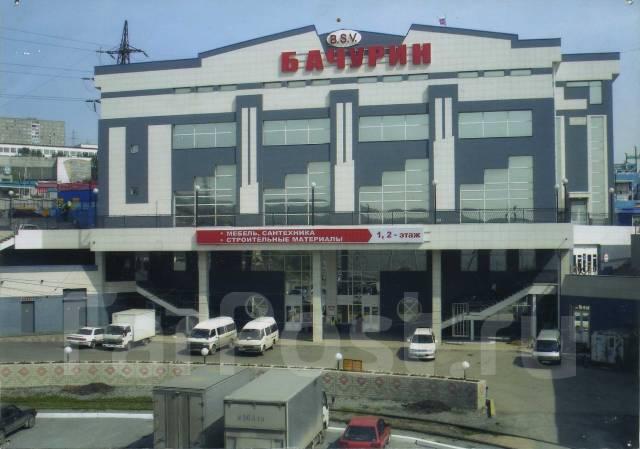 Сдаются торговые места в ТЦ Бачурин. 650кв.м., улица Баляева 35, р-н Баляева