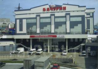 Сдаются торговые места в ТЦ Бачурин. 650 кв.м., улица Баляева 35, р-н Баляева