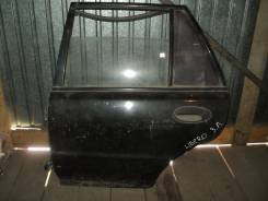 Дверь задняя левая Mitsubishi Libero