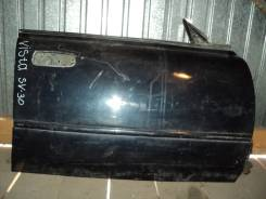 Дверь передняя правая Toyota Vista SV30