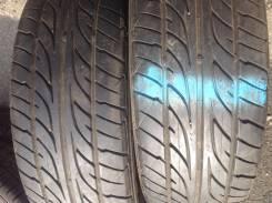 Dunlop Le Mans. Летние, 2005 год, износ: 10%, 2 шт