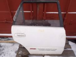 Дверь боковая. Toyota Corolla, AE101G