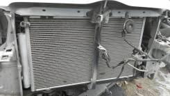 Радиатор кондиционера. Toyota Allex, ZZE122, ZZE123, ZZE124 Toyota Corolla Fielder, ZZE122, ZZE122G, ZZE123, ZZE123G, ZZE124, ZZE124G Toyota Corolla R...
