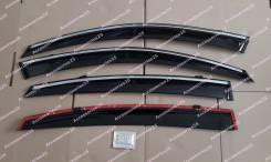 Ветровик. Infiniti FX37, S51 Infiniti FX50, S51 Infiniti FX35, S51