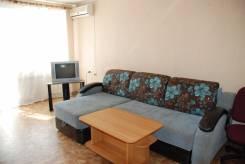 1-комнатная, улица Владивостокская 49. Центральный, 33 кв.м.