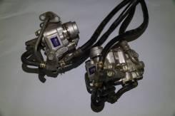 Топливный насос высокого давления. Mitsubishi Dignity, S32A Mitsubishi Proudia, S32A Mitsubishi Diamante, F46A, F36A, F31A, F41A Двигатели: 6G73, 6G73...