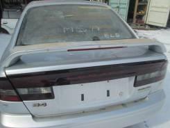 Крышка багажника. Subaru Legacy, BE5 Subaru Legacy B4, BE5