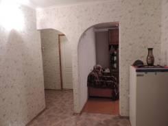 2-комнатная, Сазыкина 2. интернат , агентство, 53 кв.м. Интерьер