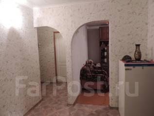 2-комнатная, Сазыкина 2. интернат , агентство, 53 кв.м.