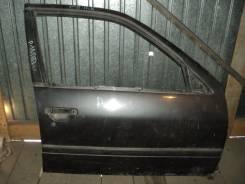 Дверь передняя правая Nissan Primera P10