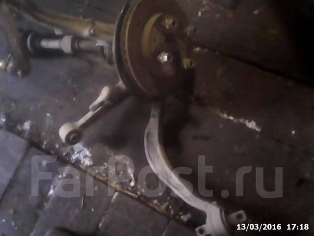 Рычаг подвески. Mitsubishi Galant, E53A, E54A Двигатели: 4G93, 6A11
