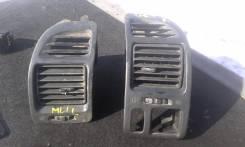 Решетка вентиляционная. Mitsubishi Galant, EA1A