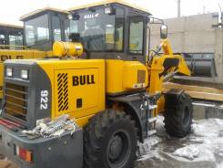 Bull SL220. Фронтальный погрузчик BULL SL220, 2 200кг., Дизельный, 1,10куб. м.