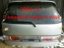 Дверь багажника. Toyota Gaia, SXM10, CXM10, SXM10G, ACM10, ACM15, SXM15G, SXM15, CXM10G, ACM15G, ACM10G Двигатели: 3CTE, 3SFE, 1AZFSE
