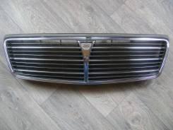 Решетка радиатора. Nissan Cima, FGY33 Двигатель VH41DE