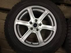 Bridgestone FEID. 7.0x7, 5x114.30, ET38, ЦО 73,0мм.