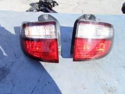 Стоп-сигнал. Toyota Estima, MCR40