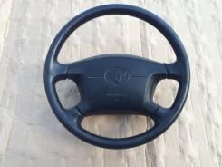 Подушка безопасности. Toyota Ipsum, CXM10G, SXM10G, SXM15, SXM10, SXM15G, CXM10 Двигатели: 3CTE, 3SFE