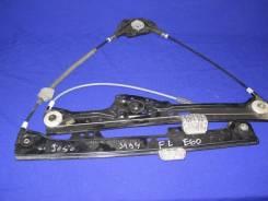 Стеклоподъемный механизм. BMW M5, E60 BMW 5-Series, E60