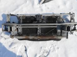 Рамка радиатора. Subaru Legacy Lancaster, BH9 Двигатель EJ25