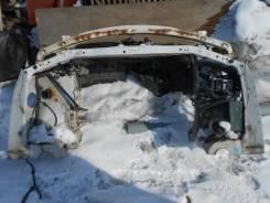 Рамка радиатора. Nissan Bluebird, QU14 Двигатель QG18DD
