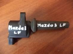 Катушка зажигания. Mazda Axela, BK3P, BK5P, BKEP Mazda Mazda3 Двигатель LFDE
