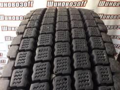 Bridgestone W910. Зимние, без шипов, 2012 год, износ: 10%, 1 шт