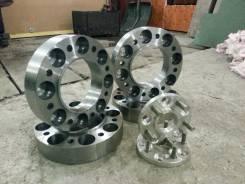 Изготовление проставок для дисков и клиренса, любой колесный крепеж. Под заказ