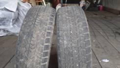 Dunlop Grandtrek SJ5. Всесезонные, 2002 год, износ: 60%, 3 шт