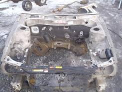 Рамка радиатора. Toyota Corolla, AE101G Двигатель 4AGE