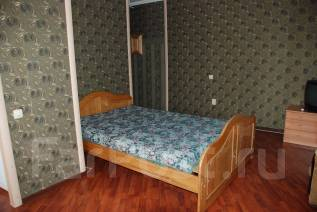 1-комнатная, улица Дикопольцева 44. Центральный, 33 кв.м.