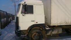 МАЗ 5336. Продам Маз Изотерм, 11 000 куб. см., 8 000 кг.