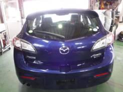 Mazda Axela. BLEFW, LF