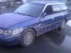Subaru Legacy. Продам ПТС субару легаси