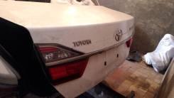 Крышка багажника. Toyota Camry, ASV51